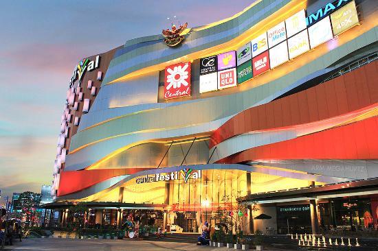 尚泰清迈购物中心
