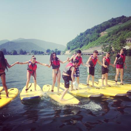 Figino, Switzerland: Kids activities