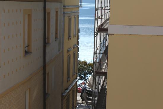 Hotel San Carlo Garni Picture
