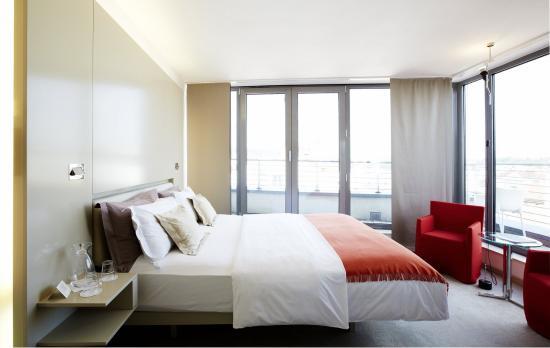 Design Hotel Josef Prague: Josef Room