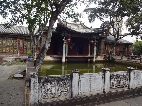 Jianshui County