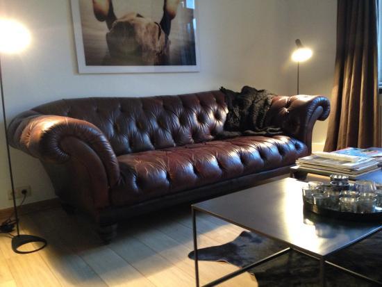 Grimbergen, Belgia: lounge, meetins tot 8 personen