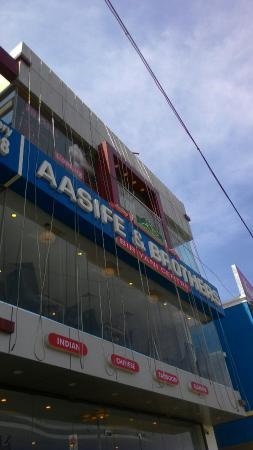 Aasife & Brothers Biriyani Centre