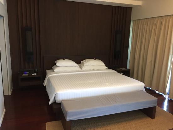 Cape Panwa Hotel Photo