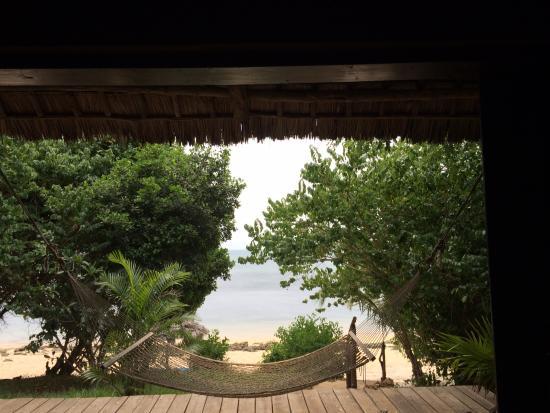Fumba Beach Lodge-bild