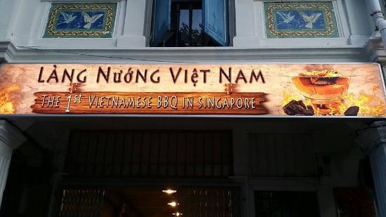 Lang Nuong