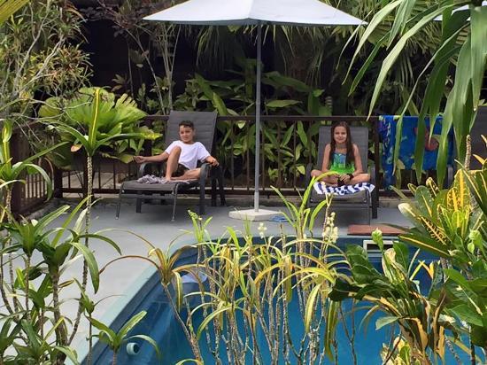 Village de Santo Resort Photo