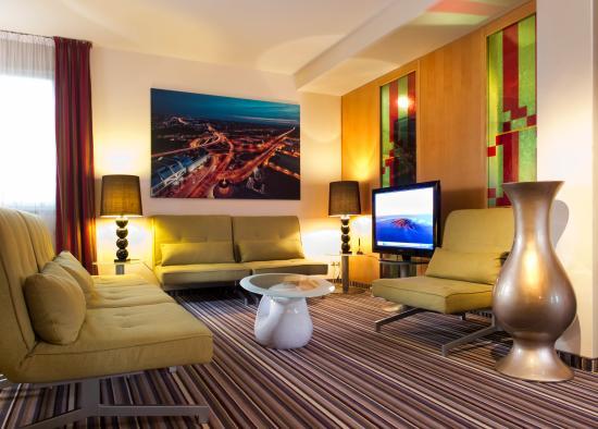 Photo of Hotel Baerlin Berlin
