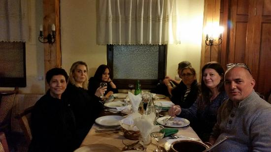 Moeciu de Sus, Rumania: Craiasa Muntilor
