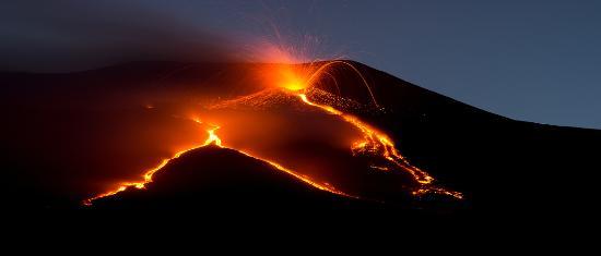 Sicily Sensations: Etna