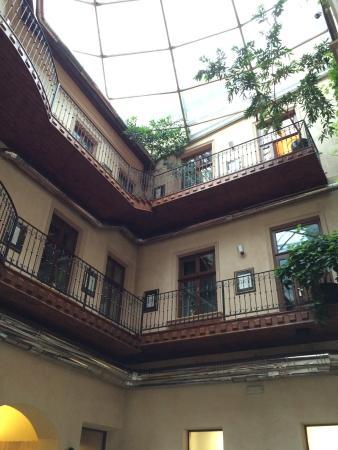 Hotel Copernicus Picture
