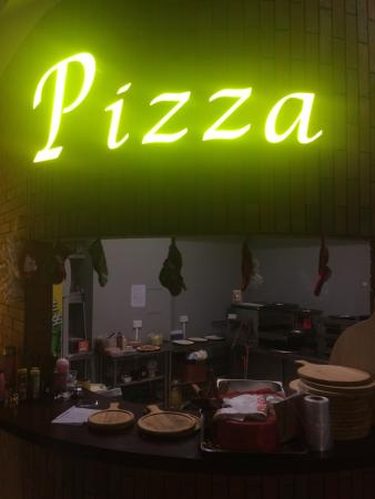 Rita's Italian Restaurant