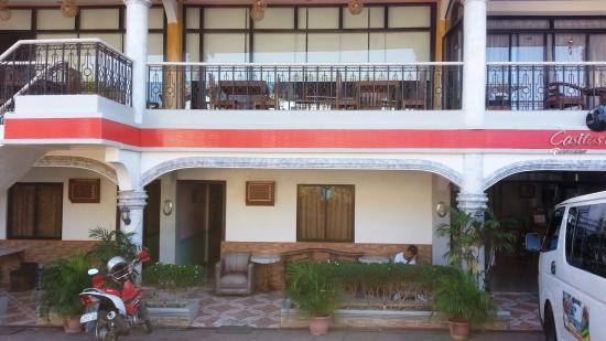 Casitas de Az Pension