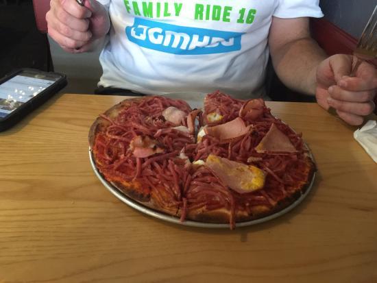 Pizza Land Photo