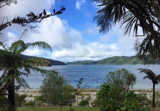 Lakes Lodge Okataina Photo