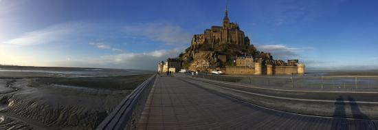 Abbaye du Mont-Saint-Michel: photo0.jpg