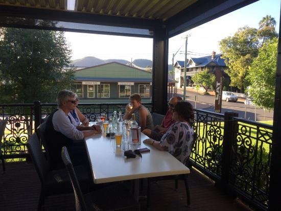 Denman, Australia: photo1.jpg
