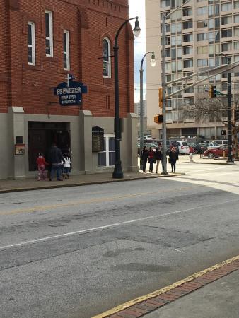 Ebenezer Baptist Church of Atlanta : photo0.jpg