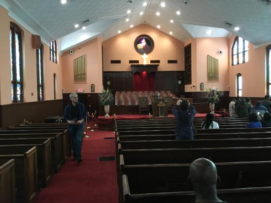 Ebenezer Baptist Church of Atlanta : photo1.jpg
