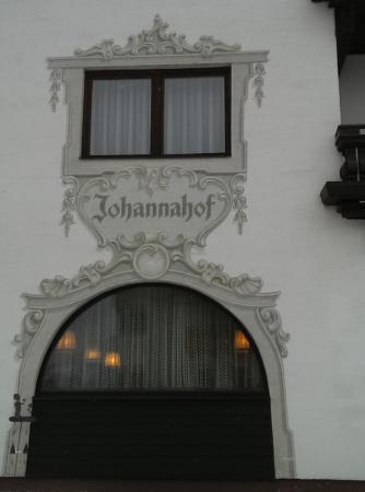 Johannahof Appartements Foto