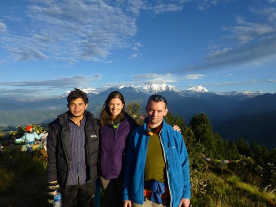 Himalayan Recreation - Day Tours