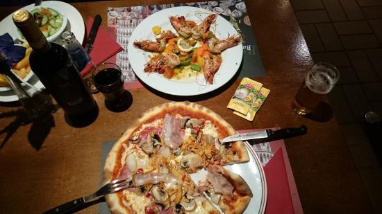 Ristorante Italiano Pizzeria Venezia