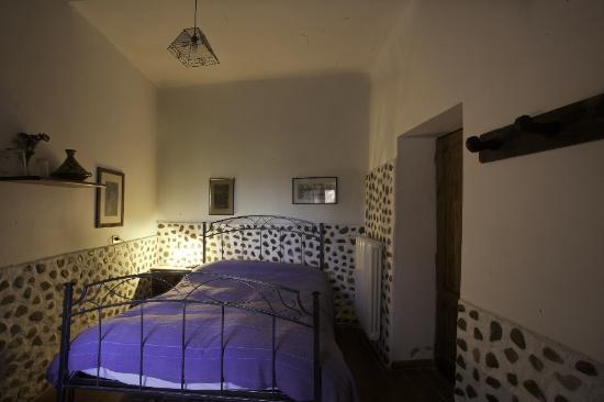 Sant'Agata Feltria, Italien: camera doppia