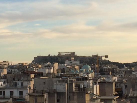 Novotel Athenes Photo