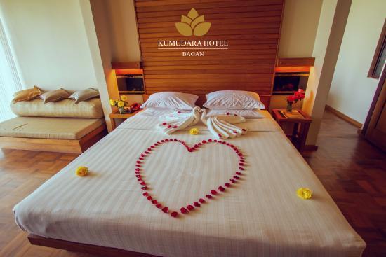 Kumudara Hotel Bagan