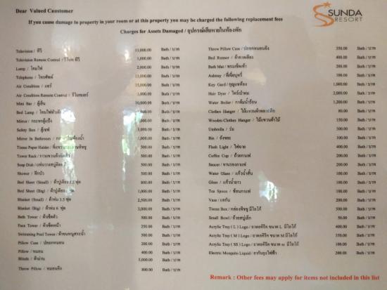 Sunda Resort Photo
