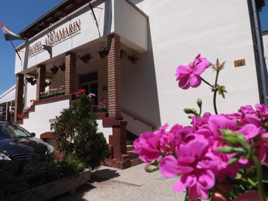 Photo of Hotel Aquamarin Heviz