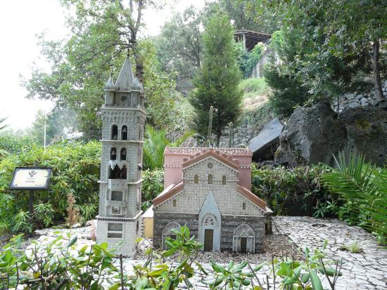 Museo Sicilia in Miniatura