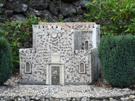 Zafferana Etnea, Italia: Taormina in miniatura