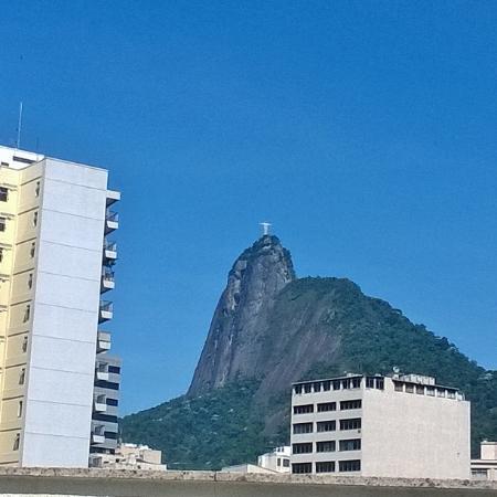 61fcfe93bb Balcony view - Picture of Mercure RJ Botafogo Mourisco