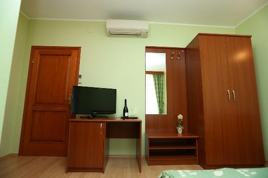 Krnica, Croacia: Zimmer