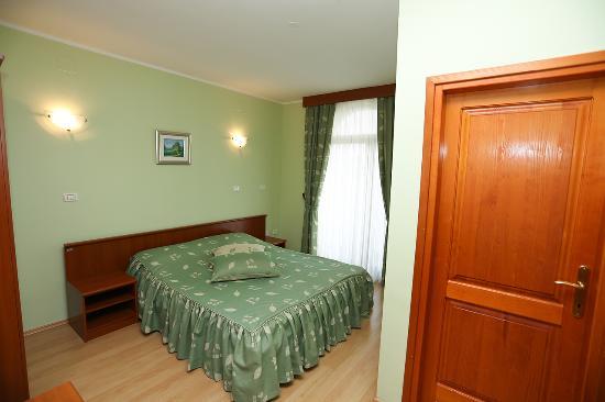 Krnica, Kroasia: Zimmer