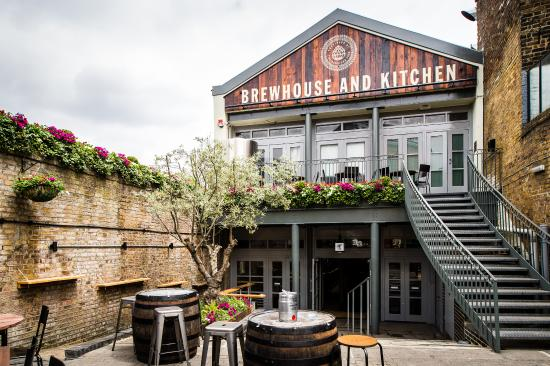 Brewhouse & Kitchen - Highbury