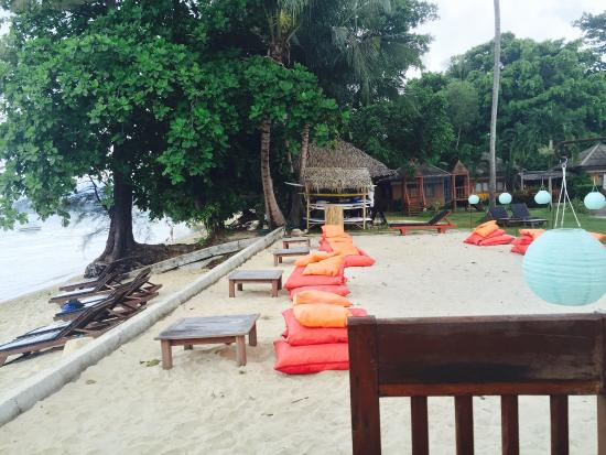 Lipa Noi, Tayland: Best and most relaxing place on earth