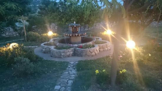 Pirovac, Hırvatistan: Moricevi Dvori