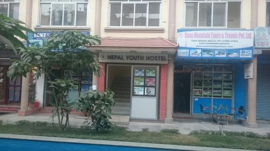nepal youth hostel reviews kathmandu tripadvisor rh tripadvisor co za