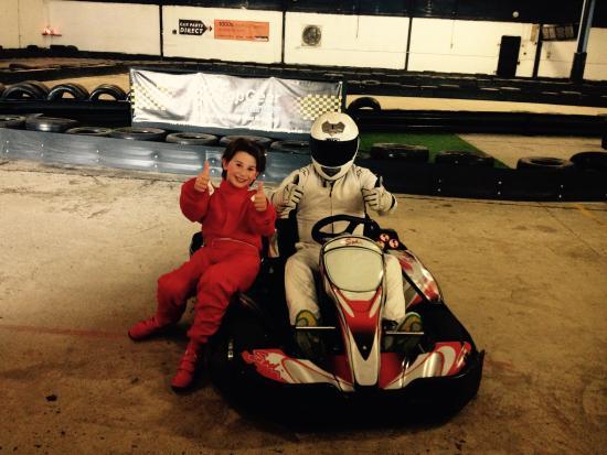 Topgear Karting