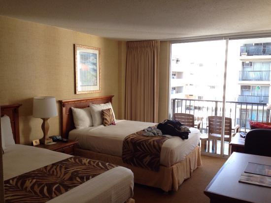 Waikiki Resort: photo0.jpg