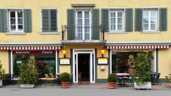 Restaurant Arena Bar