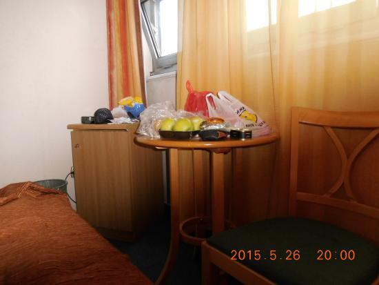 Eben Hotel Image