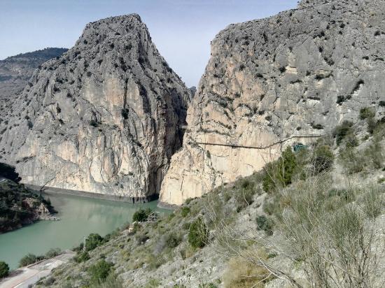 El Chorro, Espanha: IMG_20160203_124909_large.jpg
