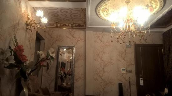 Bilde fra Marmaray Hotel