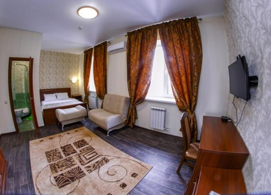 Tetta Hotel