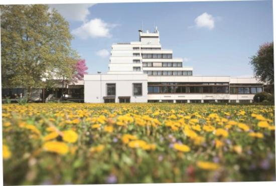 HOTEL DER AKADEMIE HEINRICH PESCH HAUS Ludwigshafen