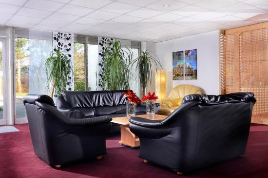 Best Western Hotel Achim Bremen: Lobby