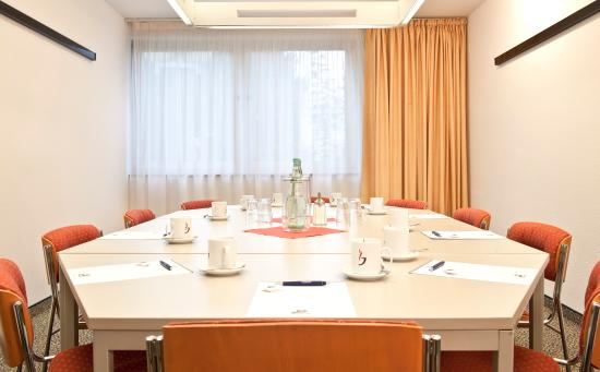 Achim, Allemagne : Meeting room